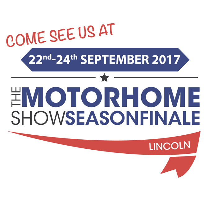 Lincoln Motorhome Show